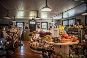 Small Shop of the Week: Wilbur and Rudy's Farmtable