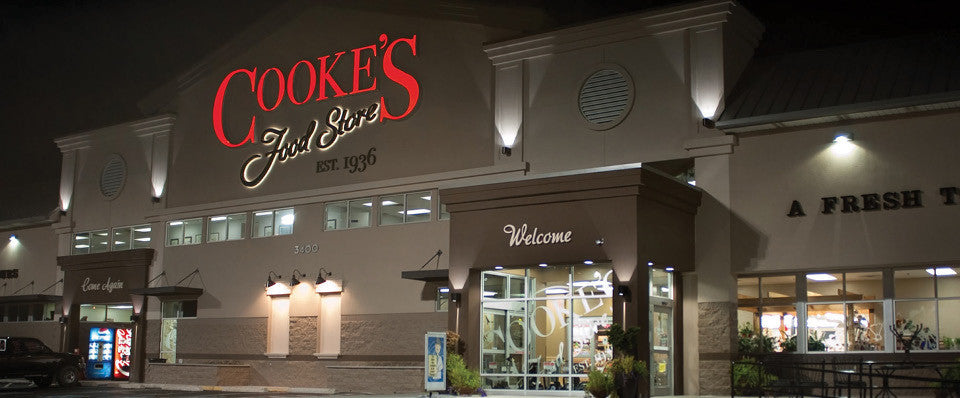 Small Shop of the Week: Cooke's Food Store