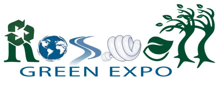 Come See Us: Roswell Green Expo
