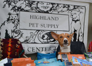 Small Shop of the Week: Highland Pet Supply