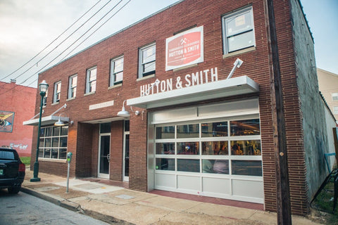Hutton and Smith Exterior