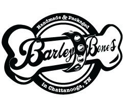 Barley Bones Craft Dog Treats