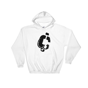 Cent Logo Pullover Hoodie