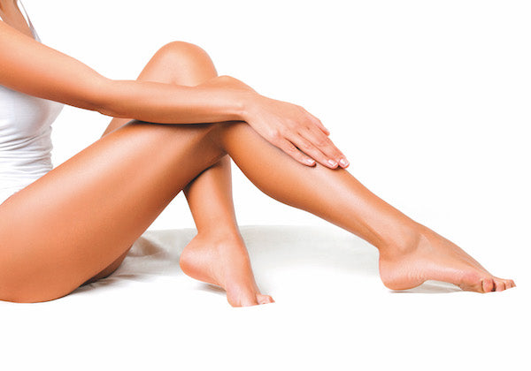Cellulite on Thighs and Legs. Some little-known treatments or Alternative treatment ideas