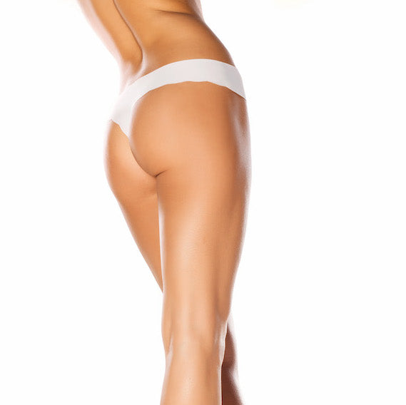 <b>Fights cellulite in the buttocks area</b>