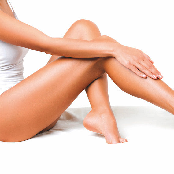 <b>Improves legs and thighs appearance</b>