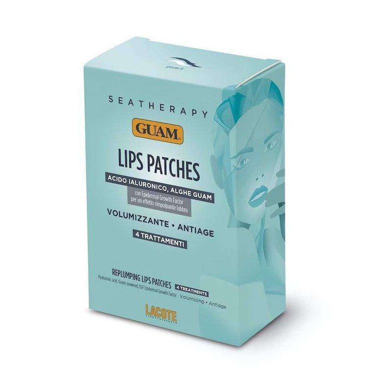 guam best lips patches, plumping lip mask with Hyaluronic Acid and Peptides