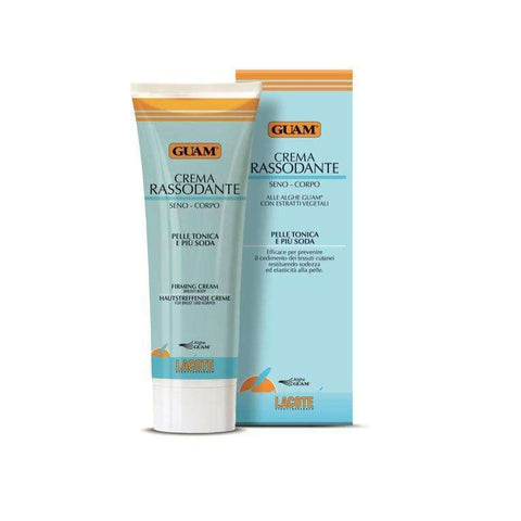 Body and Breast Firming Cream - GUAM Beauty