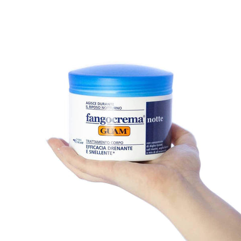 Sculpting & Slimming Anti-Cellulite Night Cream