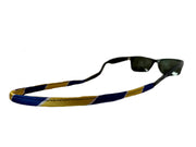 THE PRESCOTT SILK SUNGLASS STRAPS™