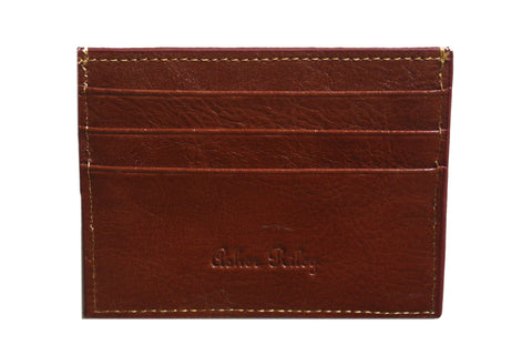 South Carolina card wallet Asher Riley