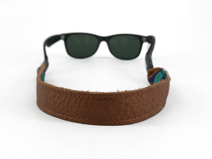 THE HAMILTON REVERSIBLE SUNGLASS STRAPS™