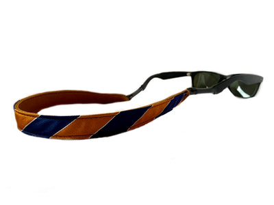 THE GAME DAY REVERSIBLE SUNGLASS STRAPS™