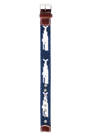 WHALE WATCH STRAP