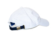 RUN HAT WHITE