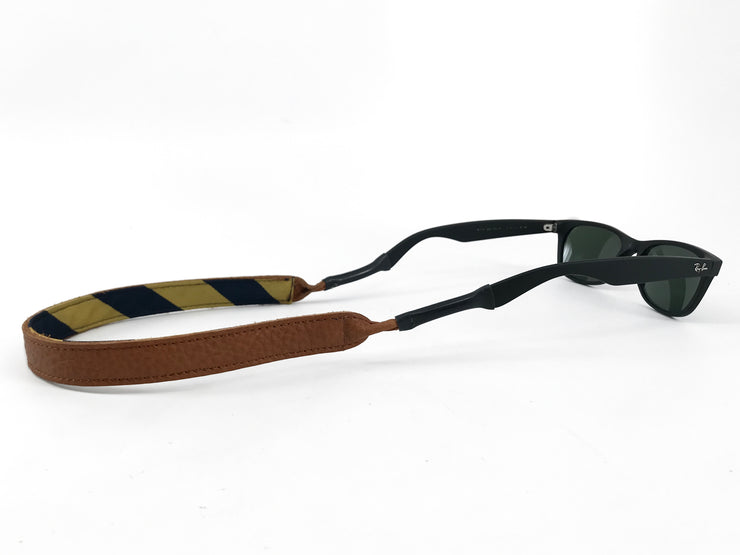 THE PRESCOTT REVERSIBLE SUNGLASS STRAPS™