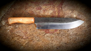 Forged Chef's Knife
