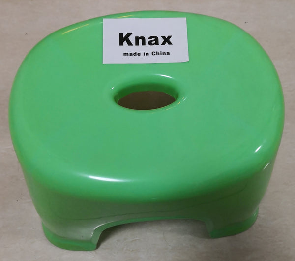 Knax Car multi-function stool/box