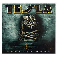 Tesla Forevermore CD