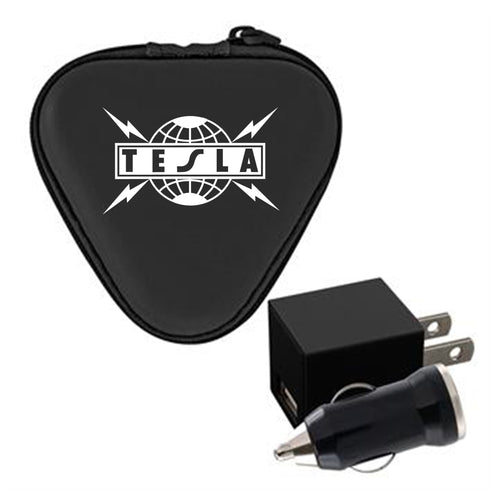 Tesla charger set-Tesla Band