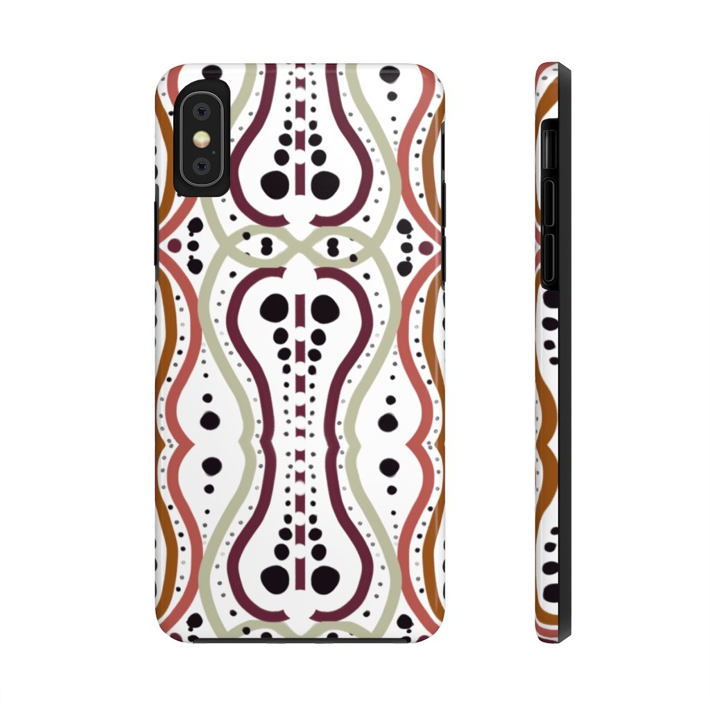 """Dream Weaver"" iPhone Case (Tough) - Brooke Ashley Collection"