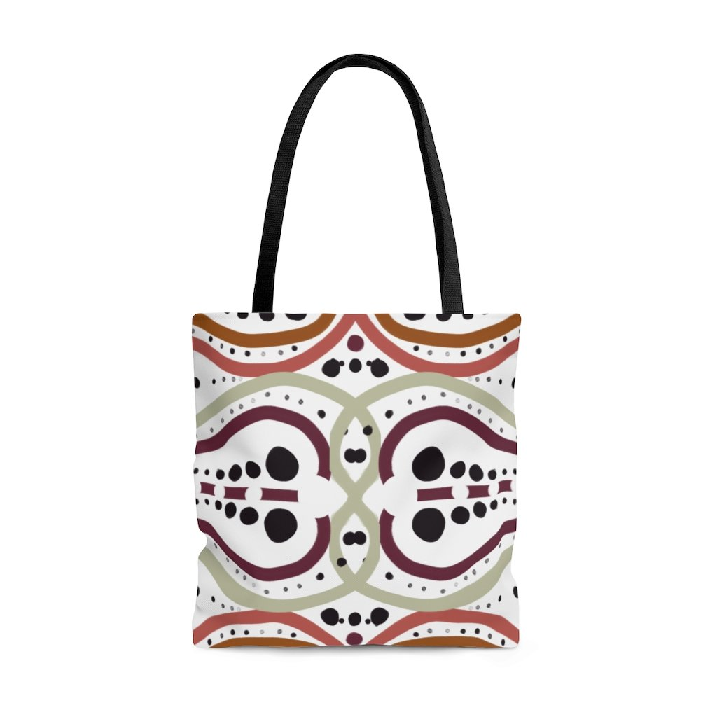 """Dream Weaver"" Tote Bag - Brooke Ashley Collection"