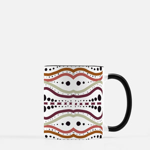 """Dream Weaver"" Coffee Mug - Brooke Ashley Collection"