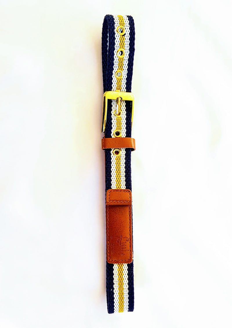 Harry: Stripe belt