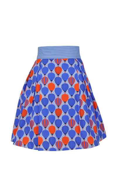 Alya: Balloon skirt