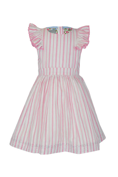 Anne: Stripe dress