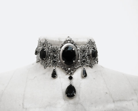 Medieval Gothic Choker