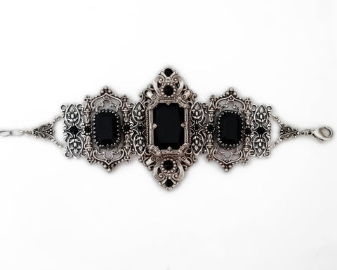 Grand Gothic Earrings