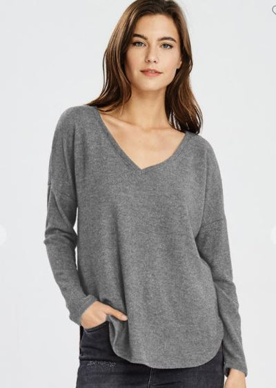 Blair Basic Top