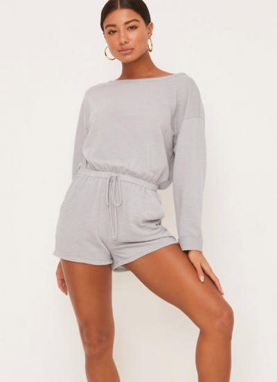 Day Tripper Romper
