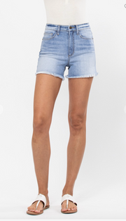 Lover High Rise Shorts