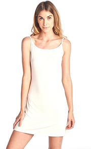 Super Soft Ivory Slip