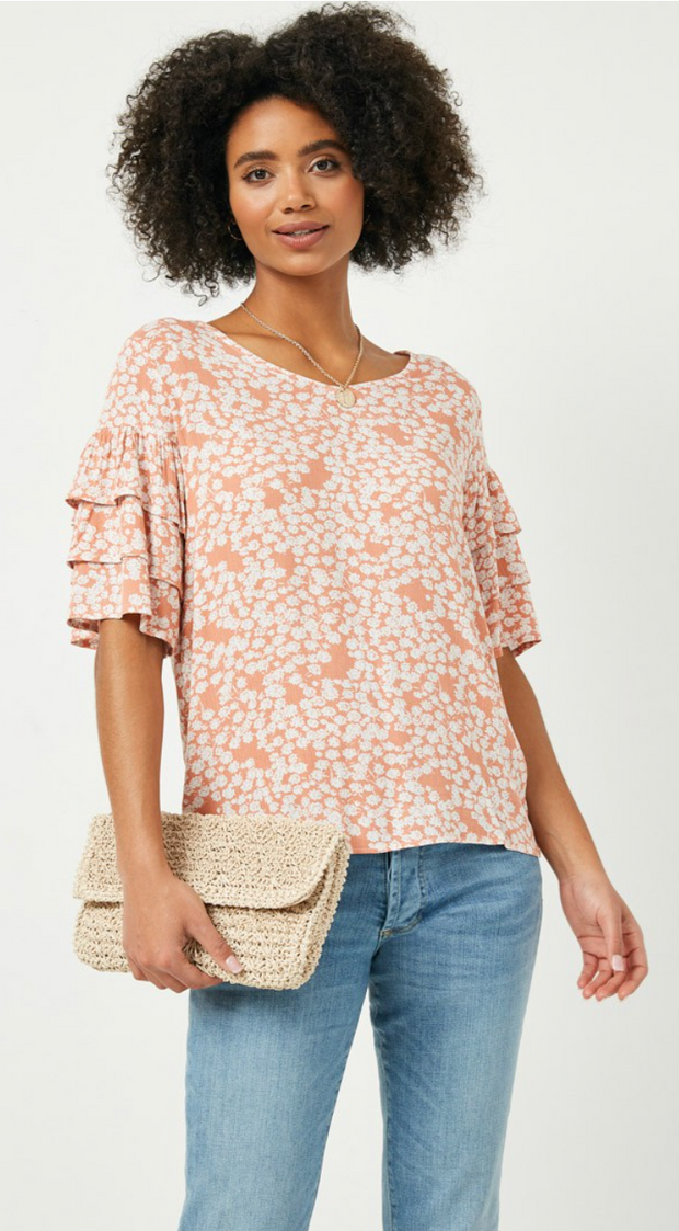 Madelyn Rose Top
