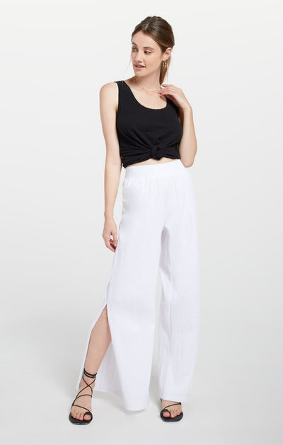 Z Supply - Bondi Crinkle Pant
