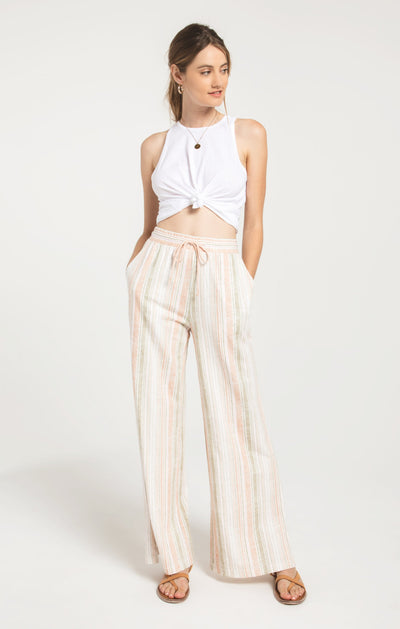 Z Supply - Hana Stripe Pant