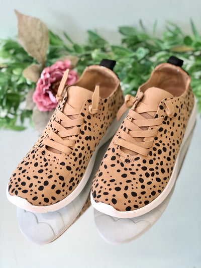 Running Wild Cheetah Sneaks