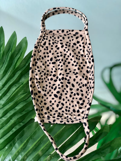 Cheetah Print - Adult