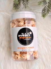 Kringle Crunch