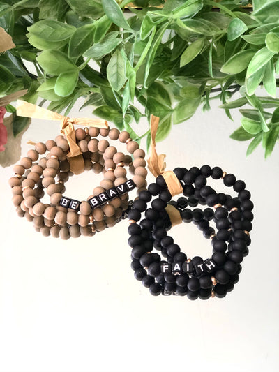 Be You Bracelet Stack