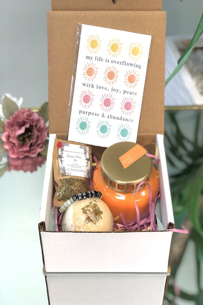 Local VB Delivery - Sunshine Box