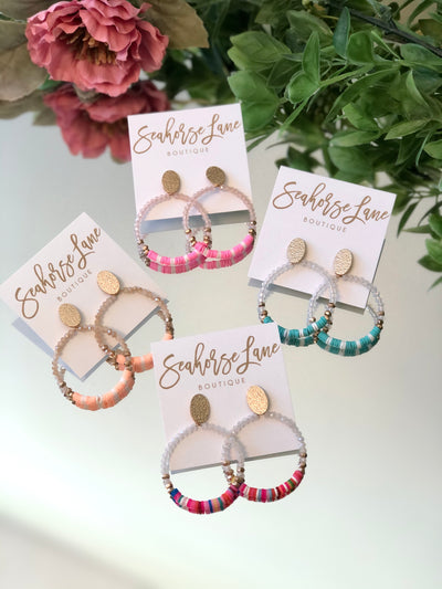 Fiesta Fun Earrings