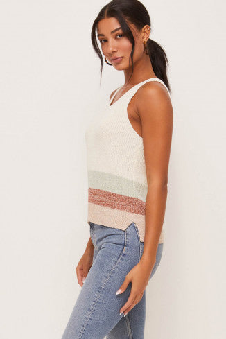 Fri-Yay Sweater Tank
