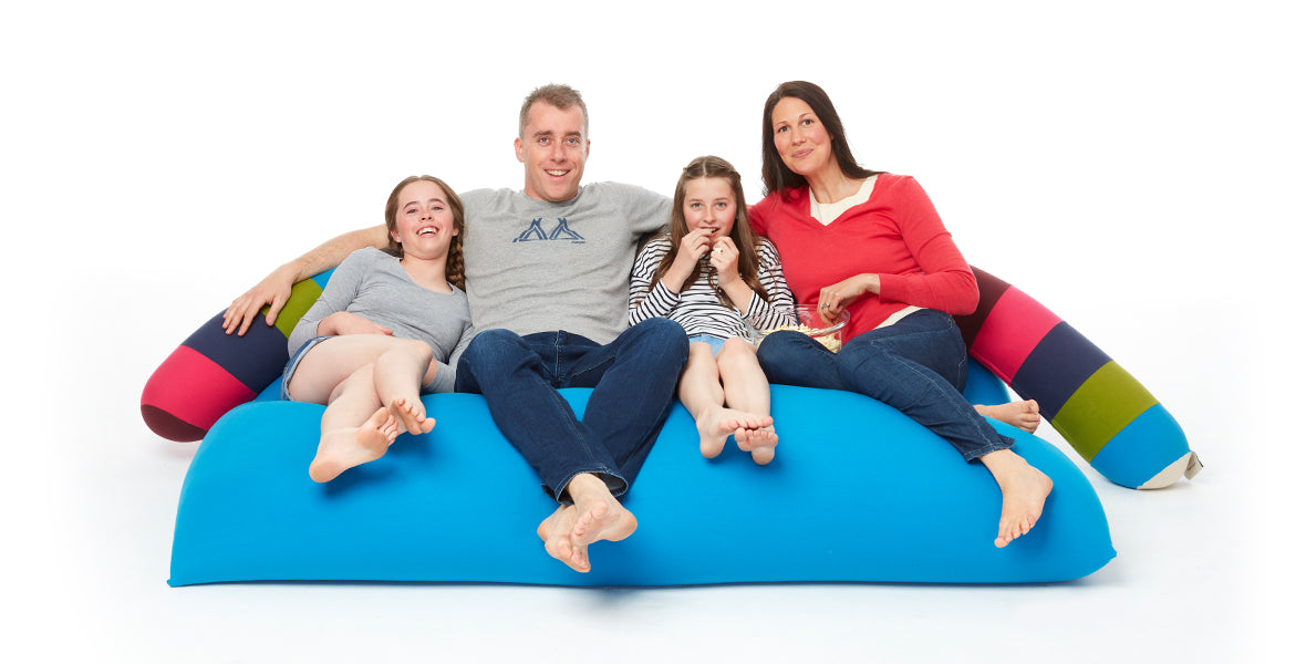 What Makes Our Bean Bags So Awesome?