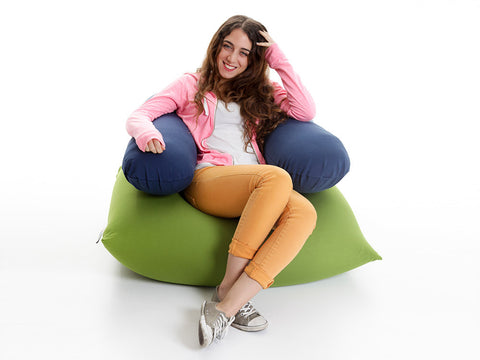 Noomi Bean Bags Stretchy Comfy Washable Ready To Use