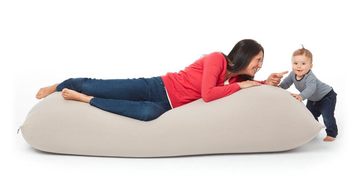 The most comfortable bean bag ever created!