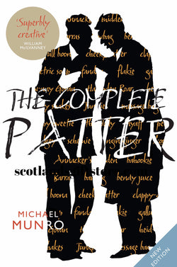 THE COMPLETE PATTER - scotlandsgiftstore.co.uk